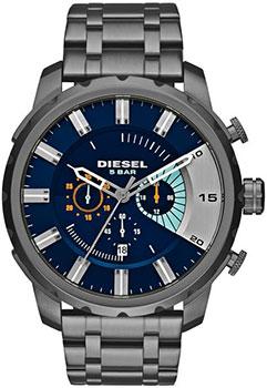 fashion наручные  мужские часы Diesel DZ4358. Коллекция Stronghold