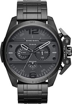 fashion наручные  мужские часы Diesel DZ4362. Коллекция Ironside