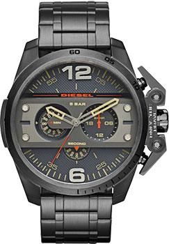 fashion наручные  мужские часы Diesel DZ4363. Коллекция Ironside