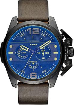 fashion наручные  мужские часы Diesel DZ4364. Коллекция Ironside