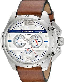 fashion наручные  мужские часы Diesel DZ4365. Коллекция Ironside