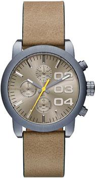 fashion наручные  мужские часы Diesel DZ5462. Коллекция Flare