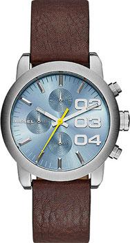 fashion наручные  мужские часы Diesel DZ5464. Коллекция Flare