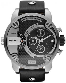 fashion наручные  мужские часы Diesel DZ7256. Коллекция Mini Daddy