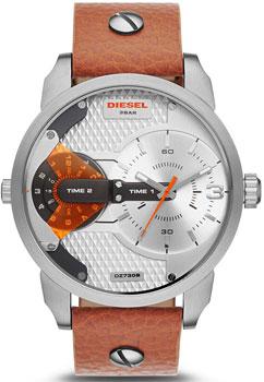 fashion наручные  мужские часы Diesel DZ7309. Коллекция Mini Daddy