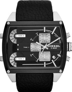 fashion наручные  мужские часы Diesel DZ7326. Коллекция Mothership