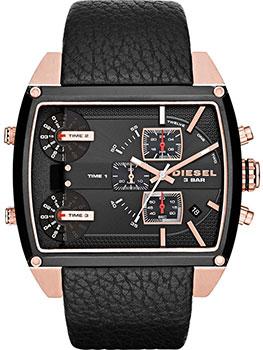 fashion наручные  мужские часы Diesel DZ7351. Коллекция Fleet