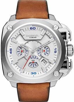 fashion наручные  мужские часы Diesel DZ7357. Коллекция BAMF