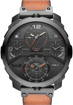 fashion наручные  мужские часы Diesel DZ7359. Коллекция Machinus