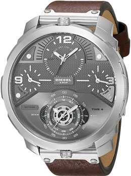 fashion наручные  мужские часы Diesel DZ7360. Коллекция Machinus