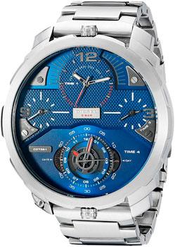 fashion наручные  мужские часы Diesel DZ7361. Коллекция Machinus
