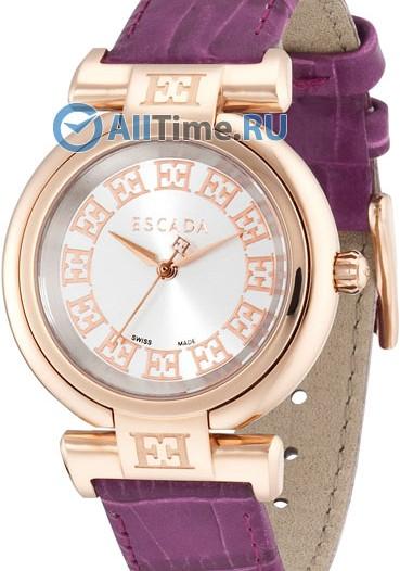 Женские наручные fashion часы в коллекции Lauren Escada