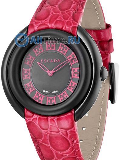 Женские наручные fashion часы в коллекции Ivory Escada