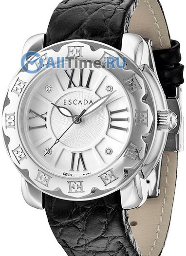 Женские наручные fashion часы в коллекции Madison Escada