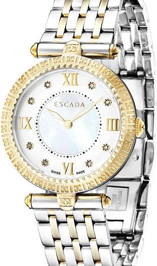 Женские наручные fashion часы в коллекции Scarlett Escada