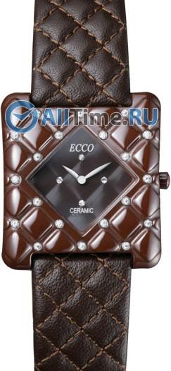 Женские наручные часы в коллекции Trend Ecco