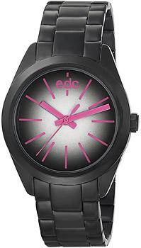 fashion наручные  женские часы EDC EE100272008. Коллекция Dress