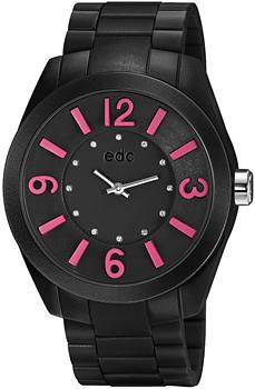 fashion наручные  женские часы EDC EE100692001. Коллекция Color & Plastic