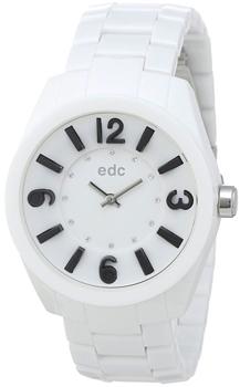 fashion наручные  женские часы EDC EE100692003. Коллекция Color & Plastic