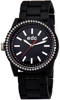 fashion наручные  женские часы EDC EE100752002. Коллекция Color & Plastic