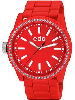 fashion наручные  женские часы EDC EE100752005. Коллекция Color & Plastic