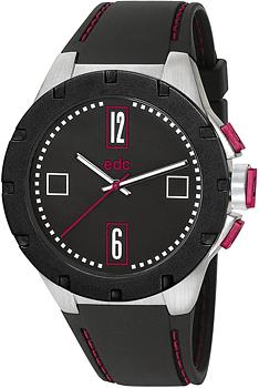 fashion наручные  женские часы EDC EE100771002. Коллекция Color & Plastic