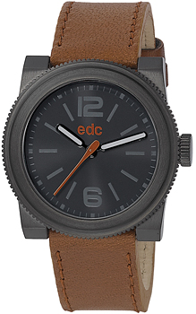 fashion наручные  мужские часы EDC EE100781003. Коллекция Dress