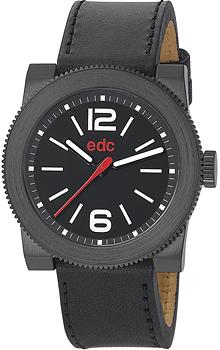 fashion наручные  мужские часы EDC EE100781004. Коллекция Dress