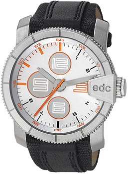 fashion наручные  мужские часы EDC EE100791001. Коллекция Trend
