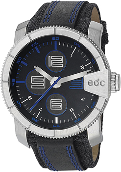 fashion наручные  мужские часы EDC EE100791002. Коллекция Trend