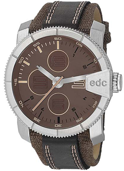 fashion наручные  мужские часы EDC EE100791003. Коллекция Trend
