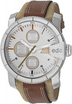 fashion наручные  мужские часы EDC EE100791004. Коллекция Trend
