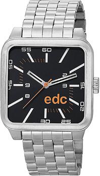 fashion наручные  мужские часы EDC EE100801002. Коллекция Dress