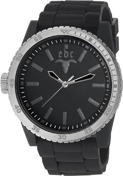 fashion наручные  мужские часы EDC EE100831002. Коллекция Color & Plastic