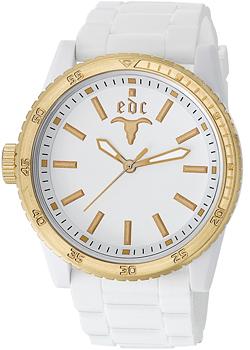 fashion наручные  мужские часы EDC EE100831003. Коллекция Color & Plastic