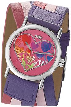 fashion наручные  женские часы EDC EE100842003. Коллекция Fashion