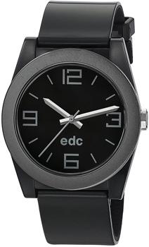 fashion наручные  женские часы EDC EE100892002. Коллекция Color & Plastic