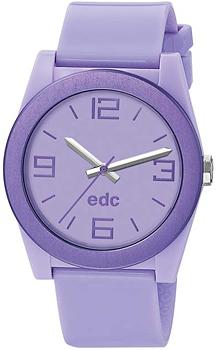 fashion наручные  женские часы EDC EE100892003. Коллекция Color & Plastic