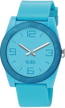 fashion наручные  женские часы EDC EE100892004. Коллекция Color & Plastic