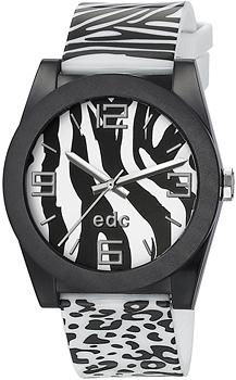 fashion наручные  женские часы EDC EE100892005. Коллекция Color & Plastic