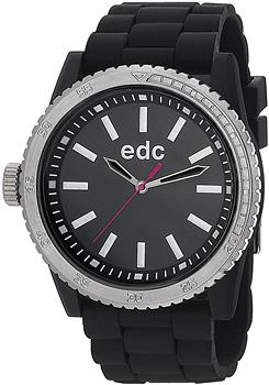 fashion наручные  женские часы EDC EE100922002. Коллекция Color & Plastic