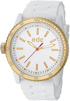 fashion наручные  женские часы EDC EE100922003. Коллекция Color & Plastic