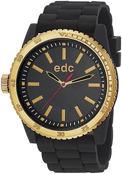 fashion наручные  женские часы EDC EE100922004. Коллекция Color & Plastic