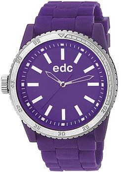 fashion наручные  женские часы EDC EE100922006. Коллекция Color & Plastic