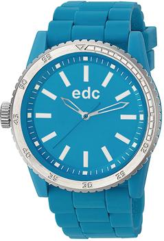 fashion наручные  женские часы EDC EE100922007. Коллекция Color & Plastic