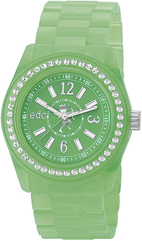fashion наручные  женские часы EDC EE900172020. Коллекция Color & Plastic