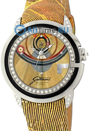 Женские наручные fashion часы в коллекции Elettra Gattinoni