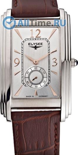 Мужские наручные немецкие часы в коллекции Elegans Elysee