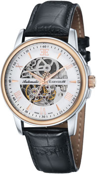 fashion наручные  мужские часы Earnshaw ES-0014-01. Коллекция Beagle