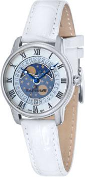 fashion наручные  женские часы Earnshaw ES-0021-01. Коллекция Longitude